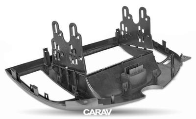 Carav Рамка CHERY M11, M12, A3 2008+; Apolo, Cielo, J3 2011+ (CARAV 11-370) (фото, вид 3)