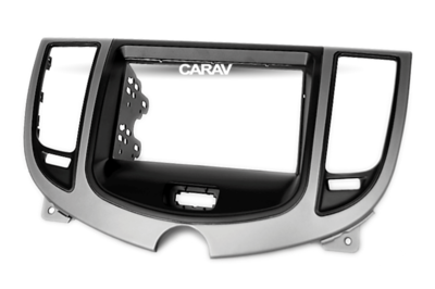 Carav Рамка CHERY M11, M12, A3 2008+; Apolo, Cielo, J3 2011+ (CARAV 11-370) (фото, вид 4)