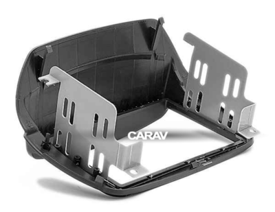 Carav Рамка OPEL Combo Tour (D) 2011+ / FIAT Doblo (263) 2010-2015 (CARAV 11-376) (фото, вид 4)