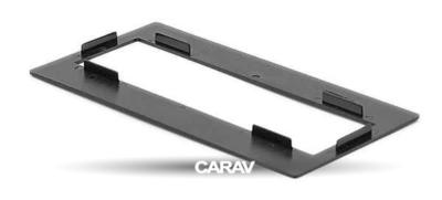 Carav Рамка GEELY Uliou 2007-2011 (CARAV 11-378) (фото, вид 4)