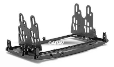 Carav Рамка GREAT WALL Hover (Haval) H6 2013+ (CARAV 11-381) (фото, вид 4)