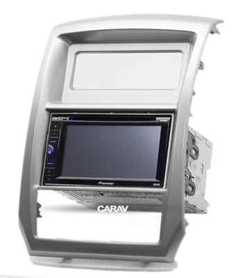 Carav Рамка GREAT WALL Voleex C50 2011+ (CARAV 11-382) (фото, вид 2)
