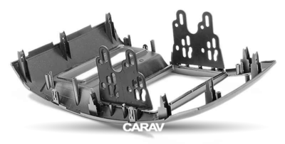 Carav Рамка GREAT WALL Voleex C50 2011+ (CARAV 11-382) (фото, вид 3)