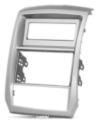 Carav Рамка GREAT WALL Voleex C50 2011+ (CARAV 11-382) (фото, вид 4)