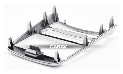 Carav Рамка HYUNDAI Genesis Coupe 2009-2012, Rohens Coupe 2008-2012 (без климат-контроля / руль слева) (CARAV 11-391) (фото, вид 3)