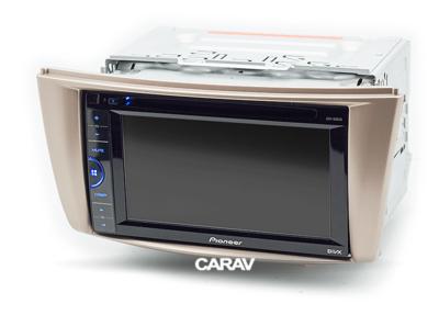 Carav Рамка PROTON GEN-2 2004+, Persona 2007-2016 (CARAV 11-398) (фото, вид 2)