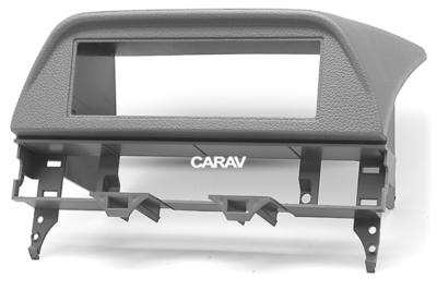 Carav Рамка MAZDA (6), Atenza 2002-2007 (установка вместо бардачка) (CARAV 11-406) (фото, вид 4)