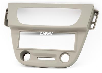 Carav Рамка RENAULT Megane III 2008-2015, Fluence 2009+ (CARAV 11-418) (фото, вид 6)