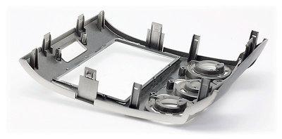 Carav Carav 11-417 | 2DIN переходная рамка Mazda BT-50 2006-2011, Ford Ranger 2006-2010, Everest 2006-2013 (фото, вид 3)