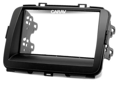 Carav Рамка KIA Carens 2013+; Rondo 2013+ (CARAV 11-423) (фото, вид 5)