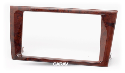 Carav Carav 11-431 | 2DIN переходная рамка Toyota Avalon 2000-2004 (фото, вид 5)