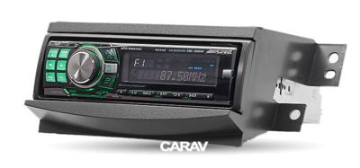Carav Рамка TOYOTA Avalon 2005-2009 (CARAV 11-432) (фото, вид 3)