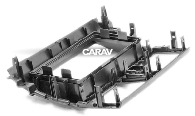 Carav Рамка TOYOTA Vios 2013, Yaris 2013+ (CARAV 11-434) (фото, вид 3)