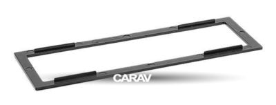 Carav Универсальная рамка (173 x 50 / 188 x 64 mm) (CARAV 11-439) (фото, вид 3)