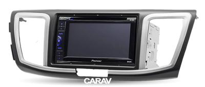 Carav Рамка HONDA Accord 2013+ (CARAV 11-443) (фото, вид 2)