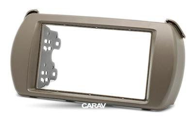 Carav Рамка SUZUKI Alto (HA25) 2009+ / MAZDA Carol 2009-2014 (CARAV 11-448) (фото, вид 4)