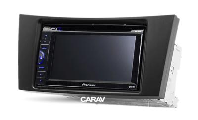 Carav Рамка MERCEDES-BENZ E-klasse (W211) 2002-2009; CLS-klasse (C219) 2004-2010 (CARAV 11-451) (фото, вид 3)