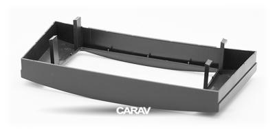 Carav Рамка MERCEDES-BENZ E-klasse (W211) 2002-2009; CLS-klasse (C219) 2004-2010 (CARAV 11-451) (фото, вид 4)