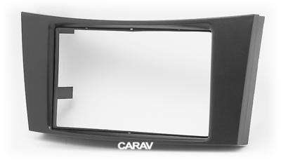 Carav Рамка MERCEDES-BENZ E-klasse (W211) 2002-2009; CLS-klasse (C219) 2004-2010 (CARAV 11-451) (фото, вид 5)