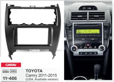 Carav Рамка TOYOTA Camry 2011-2015 (для рынка Америки-Азии) (CARAV 11-466) (фото, вид 1)