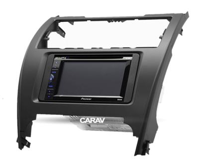 Carav Рамка TOYOTA Camry 2011-2015 (для рынка Америки-Азии) (CARAV 11-466) (фото, вид 2)
