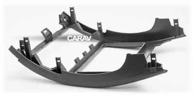 Carav Рамка TOYOTA Camry 2011-2015 (для рынка Америки-Азии) (CARAV 11-466) (фото, вид 3)