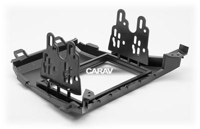 Carav Рамка HONDA Odyssey 2010-2013 (CARAV 11-465) (фото, вид 4)