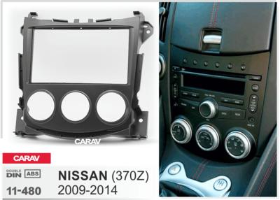 Carav Рамка NISSAN 370Z 2009-2012 (CARAV 11-480) (фото, вид 1)