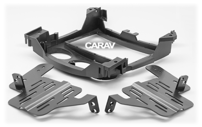 Carav Рамка NISSAN 370Z 2009-2012 (CARAV 11-480) (фото, вид 3)