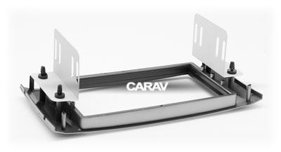 Carav Рамка ISUZU D-Max 2006-2011 (CARAV 11-482) (фото, вид 3)