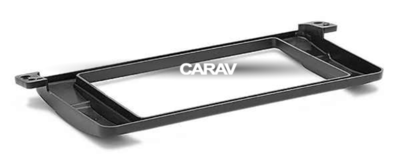 Carav Carav 11-498 | 2DIN переходная рамка BMW 3-Series (E46) 1998-2005 (фото, вид 3)