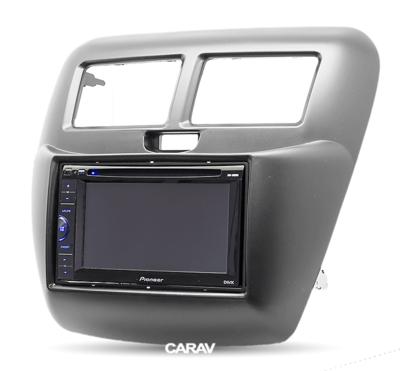 Carav Рамка FAW Vita V5 2013+ (CARAV 11-502) (фото, вид 2)