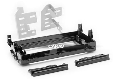 Carav Рамка TOYOTA Auris 2013+ (CARAV 11-512) (фото, вид 4)