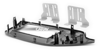 Carav Рамка KIA CEE'D 2012+ (руль слева) (CARAV 11-519) (фото, вид 4)