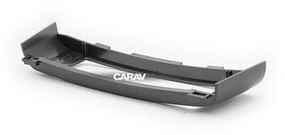 Carav Carav 11-535   1DIN переходная рамка Nissan Almera, Sentra 2000-2006 (фото, вид 3)