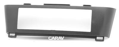 Carav Carav 11-535   1DIN переходная рамка Nissan Almera, Sentra 2000-2006 (фото, вид 4)