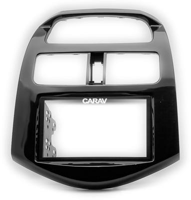 Carav Рамка CHEVROLET Spark (M300) 2013-2015 / HOLDEN Barina Spark (MJ) 2012-2016 (CARAV 11-542) (фото, вид 5)