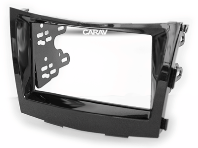 Carav Рамка SSANG YONG Tivoli 2015+ (CARAV 11-570) (фото, вид 4)