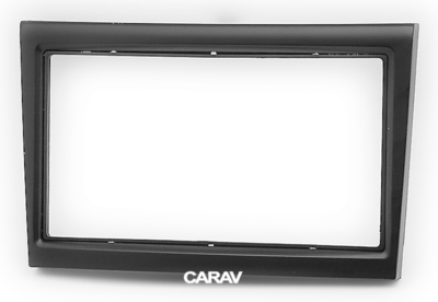 Carav Рамка PORSCHE 911 (997) 2008-2012; Boxster (987) 2009-2012; Cayman (987) 2009-2013 (CARAV 11-585) (фото, вид 6)