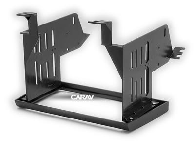 Carav Рамка TOYOTA Aristo (S160) 1997-2004 / LEXUS GS 1997-2005 (только для а/м с навигации) (CARAV 11-593) (фото, вид 6)