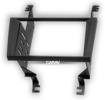 Carav Рамка TOYOTA Aristo (S160) 1997-2004 / LEXUS GS 1997-2005 (только для а/м с навигации) (CARAV 11-593) (фото, вид 7)