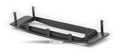 Carav Рамка MERCEDES-BENZ A-klasse (W176) 2012+, В-klasse (W246) 2012+; GLA-klasse (X156) 2014+ (CARAV 11-594) (фото, вид 4)