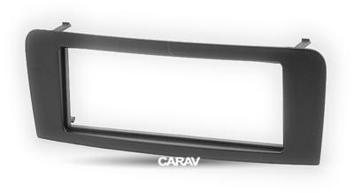 Carav Рамка MERCEDES-BENZ A-klasse (W176) 2012+, В-klasse (W246) 2012+; GLA-klasse (X156) 2014+ (CARAV 11-594) (фото, вид 5)