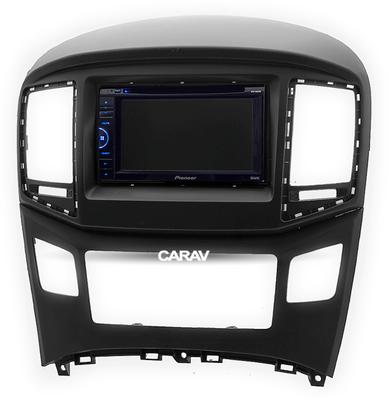 Carav Рамка HYUNDAI H-1, Starex, i800, iLoad, iMax 2015+ (CARAV 11-604) (фото, вид 4)