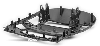 Carav Рамка HYUNDAI H-1, Starex, i800, iLoad, iMax 2015+ (CARAV 11-604) (фото, вид 5)