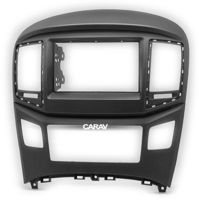 Carav Рамка HYUNDAI H-1, Starex, i800, iLoad, iMax 2015+ (CARAV 11-604) (фото, вид 6)