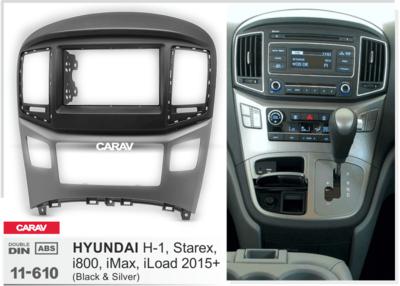 Carav Рамка HYUNDAI H-1, Starex, i800, iLoad, iMax 2015+ (CARAV 11-610) (фото, вид 2)