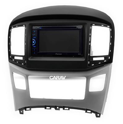 Carav Рамка HYUNDAI H-1, Starex, i800, iLoad, iMax 2015+ (CARAV 11-610) (фото, вид 3)