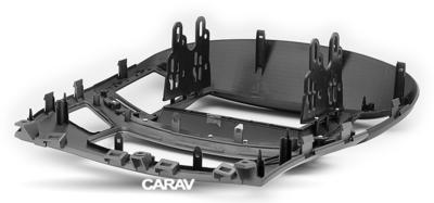 Carav Рамка HYUNDAI H-1, Starex, i800, iLoad, iMax 2015+ (CARAV 11-610) (фото, вид 4)