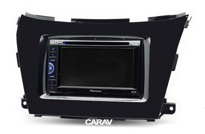 Carav Рамка NISSAN Murano 2015+ (CARAV 11-643) (фото, вид 3)
